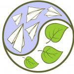 лого круг