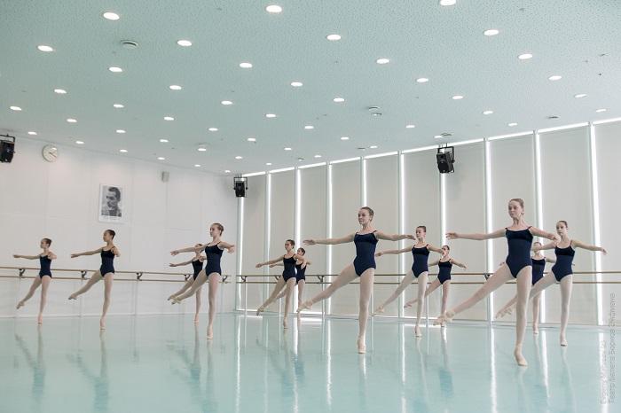 Санкт-Петербургская Академия танца Бориса Эйфмана открывает запись на экзамены